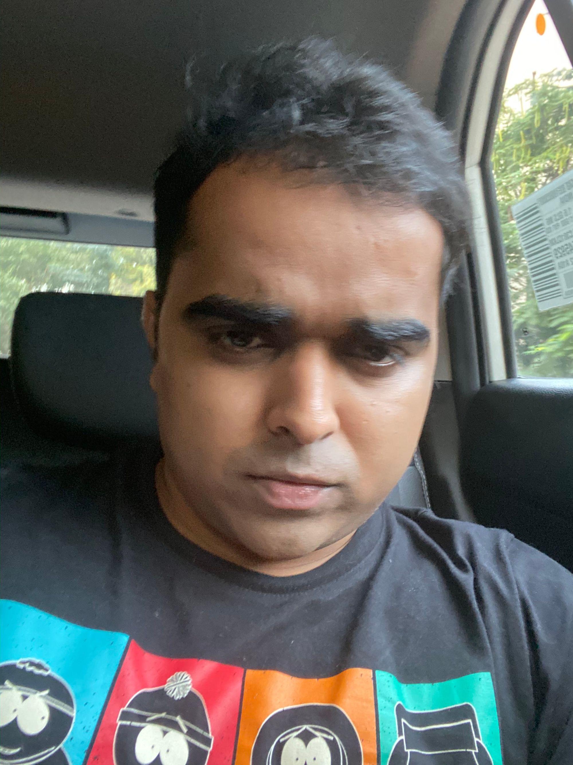 Pratik Kanthi